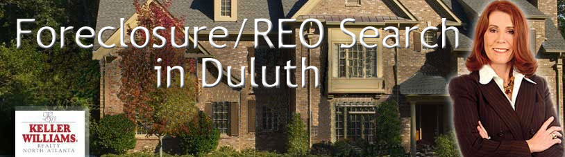 Search Foreclosed Homes for Sale in Duluth GA