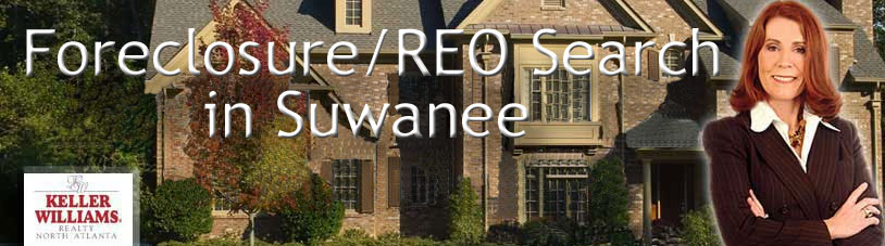 Search Foreclosed Homes for Sale in Suwanee GA