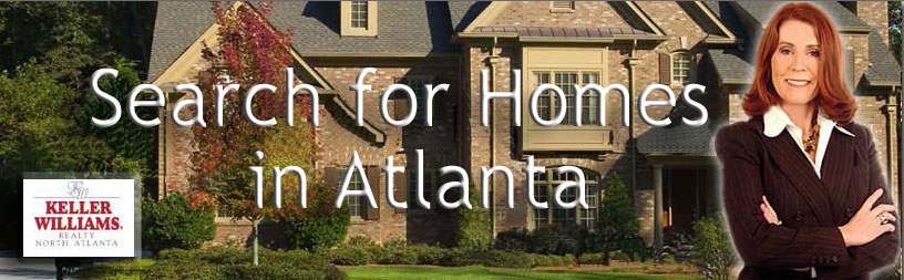 Search Atlanta, Georgia Homes